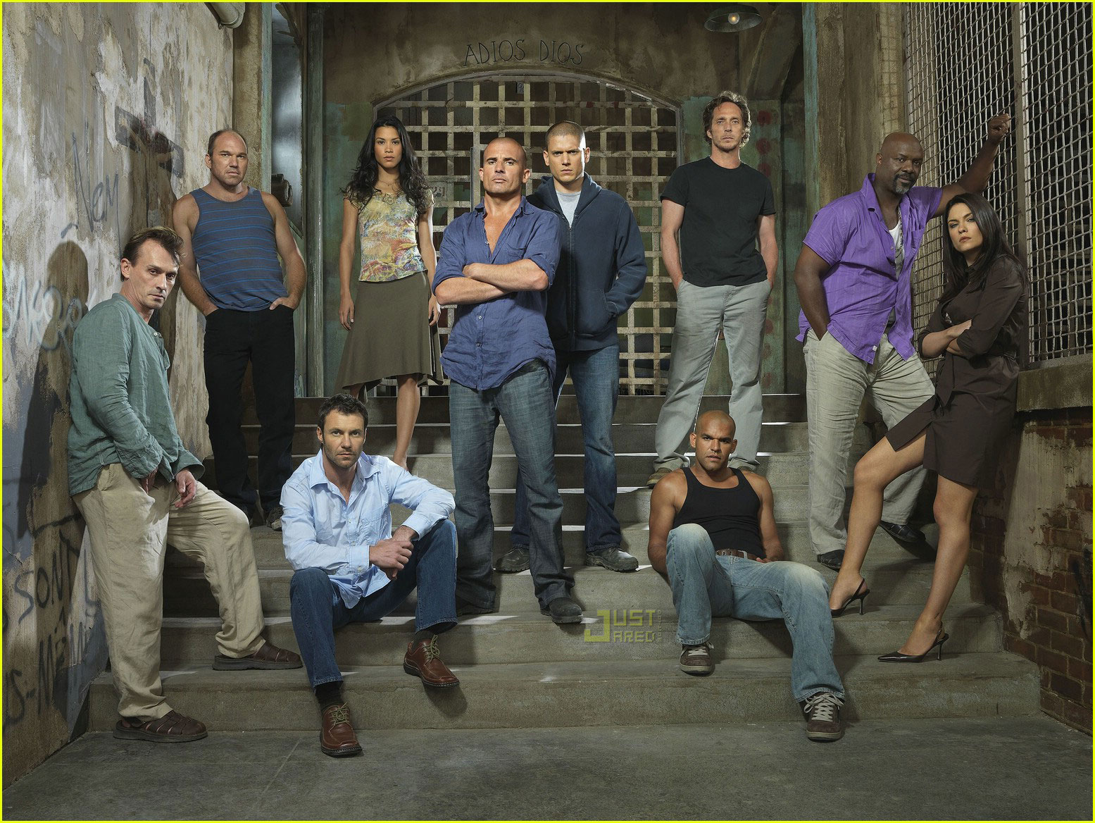 DESCARGAR GRATIS PRISION BREAK 4 TEMPORADA EN ESPAÑOL Prison-break-season-3-promos-11